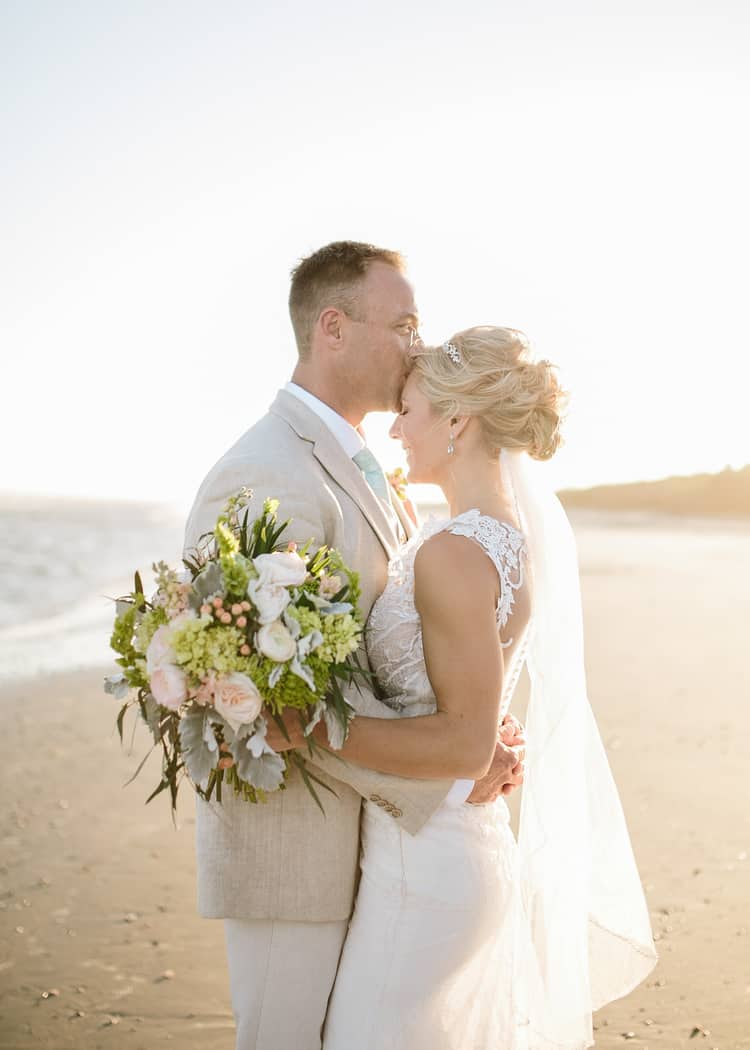 Isle of Palms wedding
