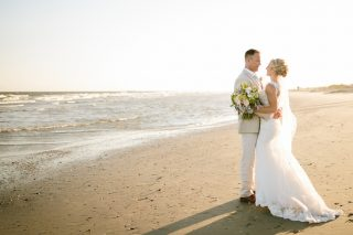 A Gorgeous Destination Wedding at Isle of Palms in South Carolina