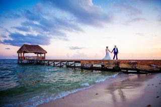 Getting Married in the Riviera Maya