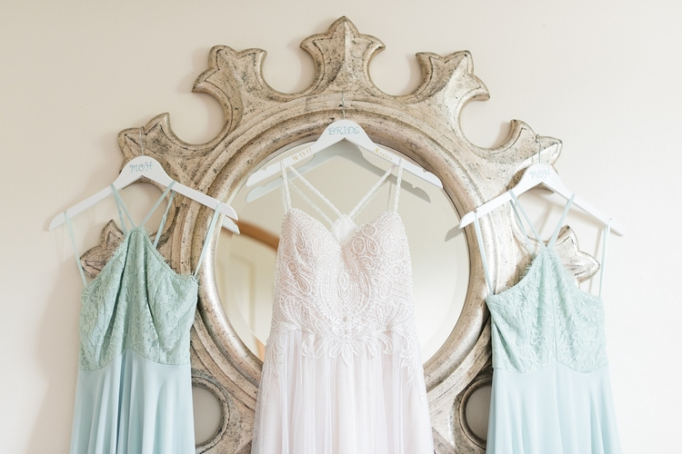 mint green destination wedding 42