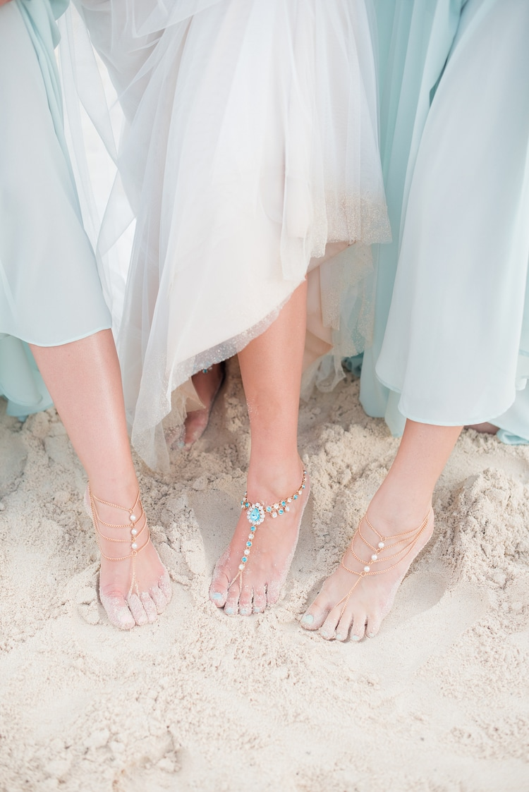 mint green destination wedding 71