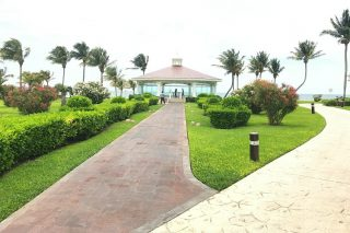 My Inside Look at Moon Palace Cancun Wedding Venues