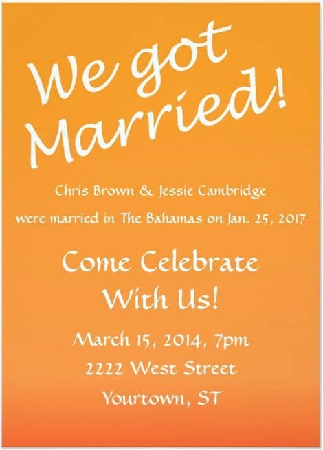 post wedding reception invitations_16