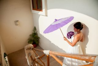 A Puerto Vallarta Wedding Full of Gorgeous Details
