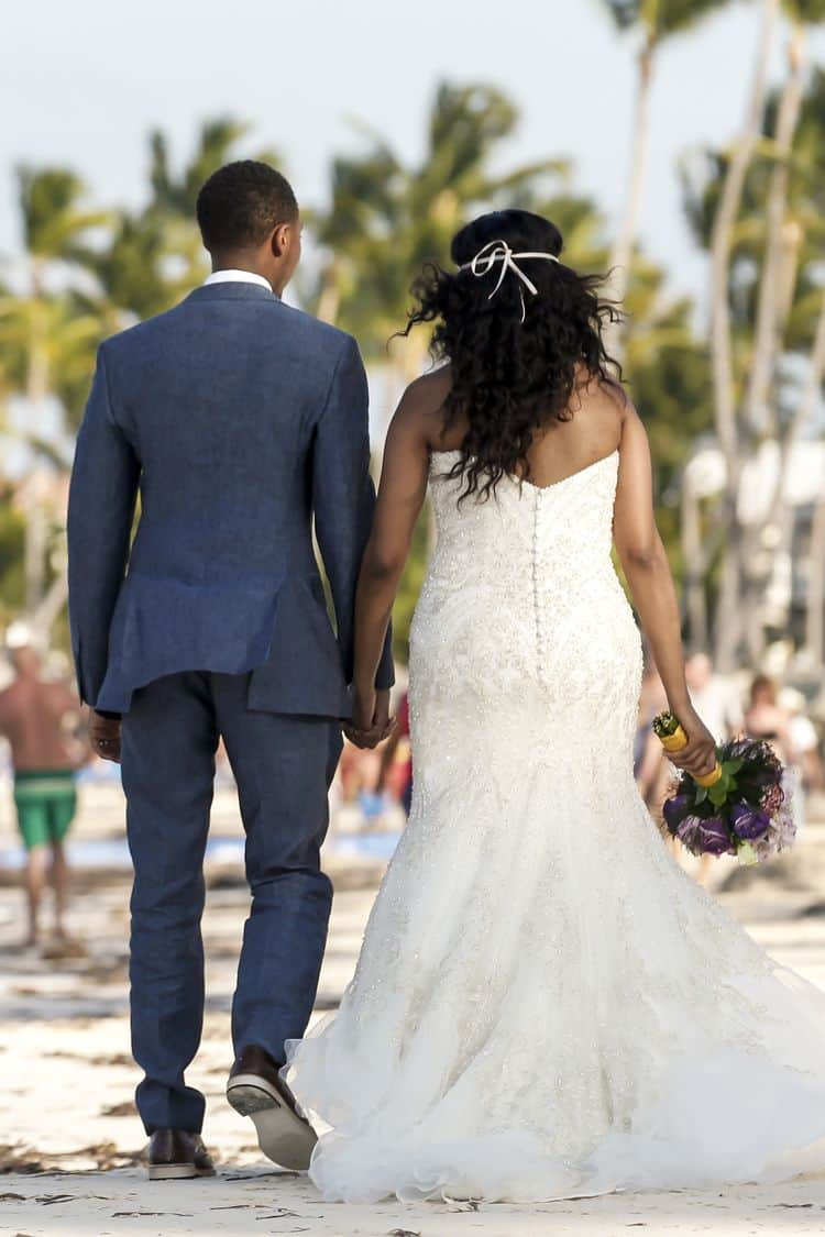 purple and gold destination wedding in Punta Cana_32