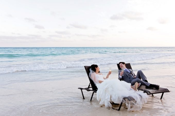 real destination wedding tips from real brides