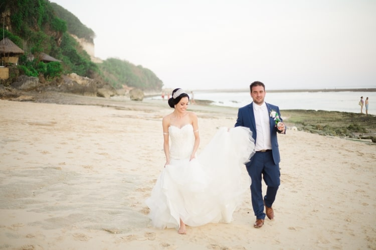 real destination wedding in Bali 108