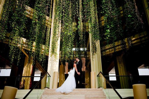real destination wedding photos