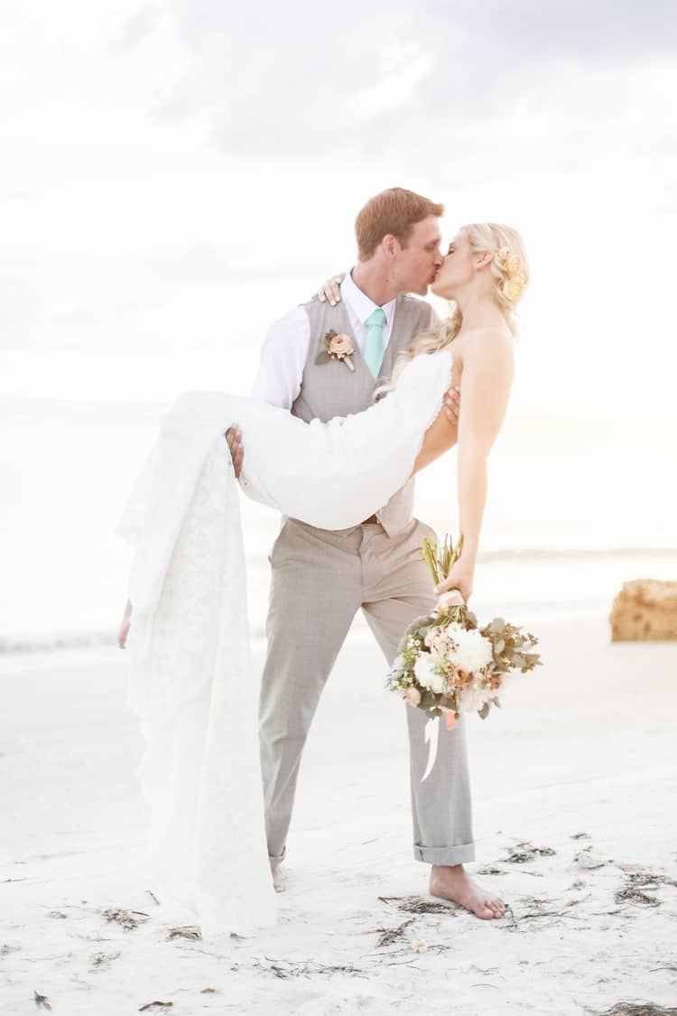siesta key beach wedding 10