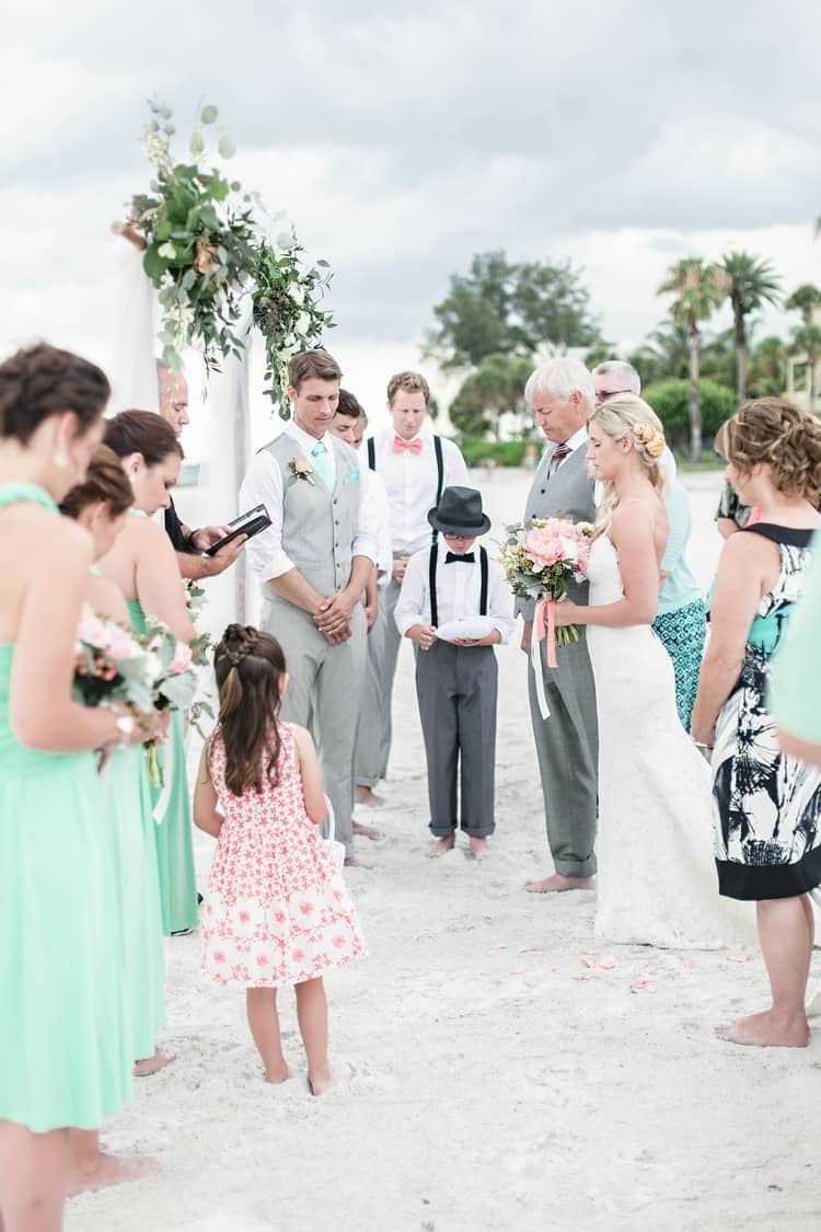 siesta key beach wedding 19