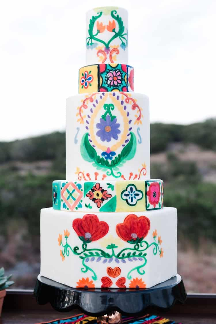 south of the border wedding inspiration 61 1