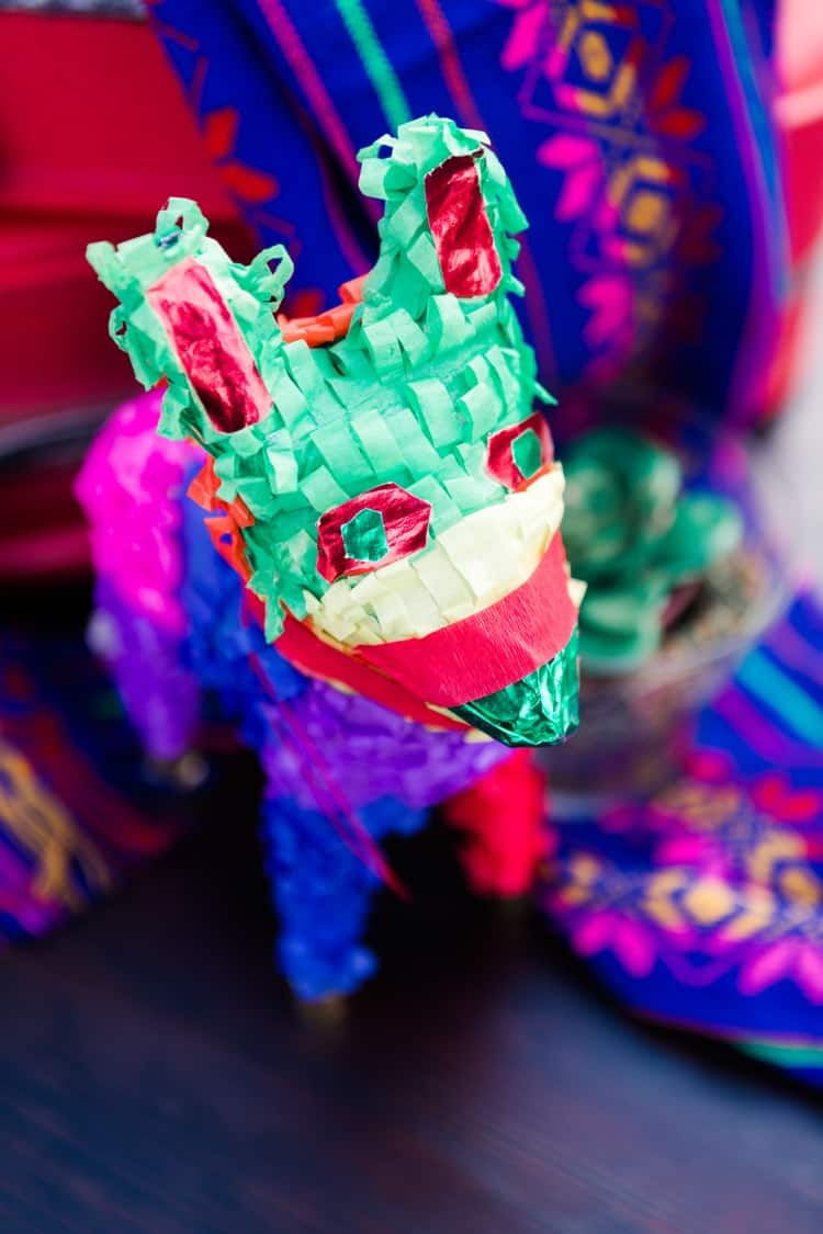 south of the border wedding inspiration 92