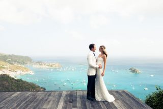 Greece to St. Bart: 3 Amazing Wedding Villas