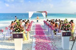 10 Things To Do A Day Before Your Beach Wedding