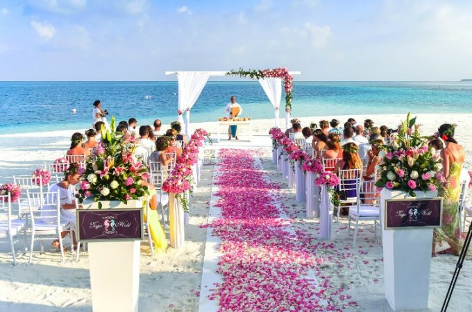 things to do one day before your beach wedding