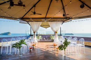 Why Villa Punto De Vista is the Best Costa Rica Wedding Venue