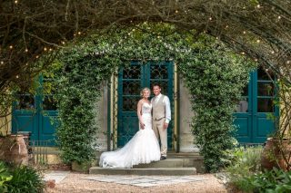 A Romantic Vintage Wedding in Grayton Beach