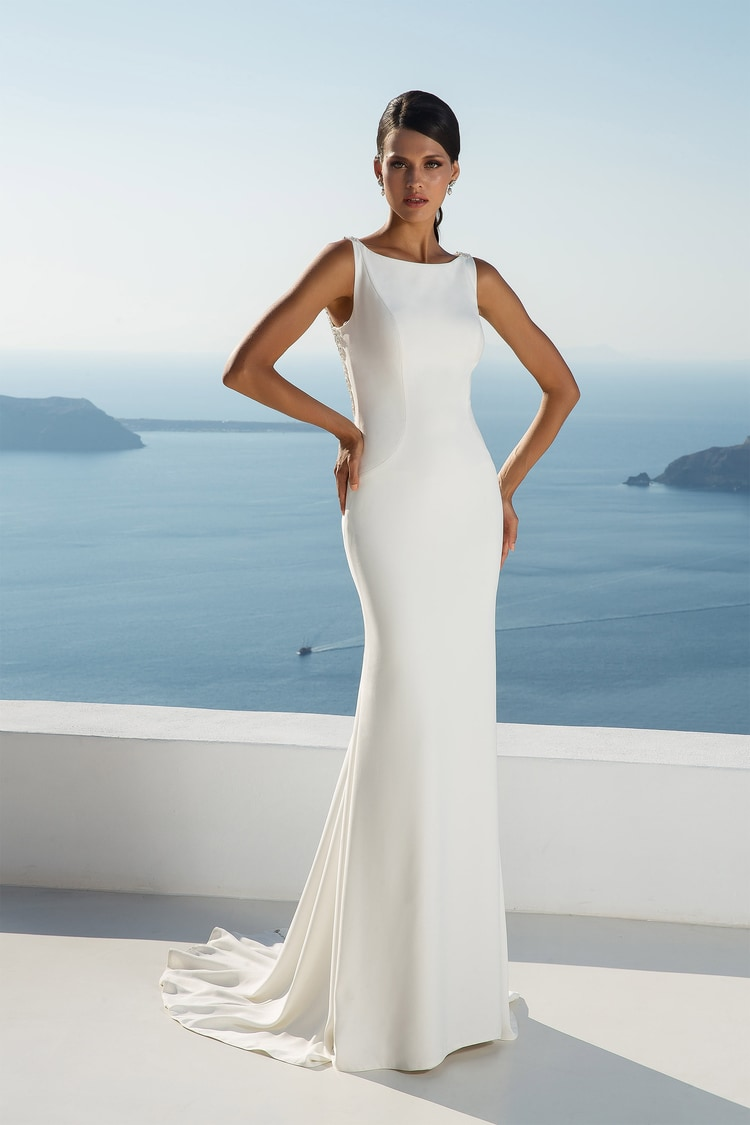 2018 Destination Wedding Dresses 13