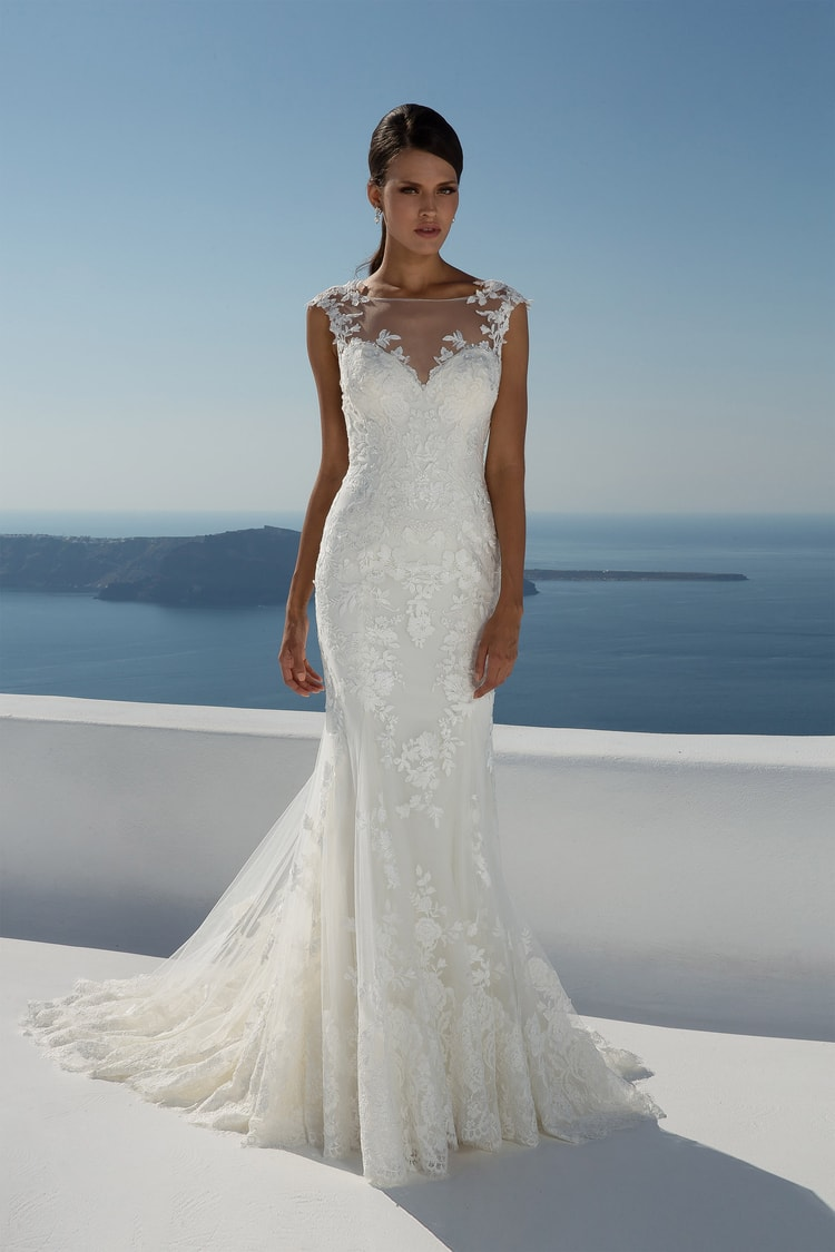 2018 destination wedding dresses 35
