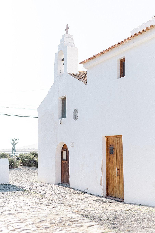 Boho Ibiza destination wedding inspiration 1