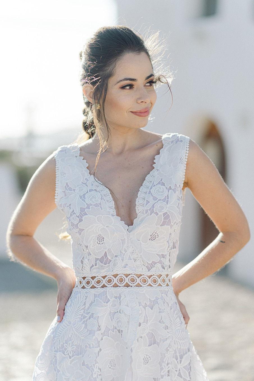 Boho Ibiza destination wedding inspiration 10