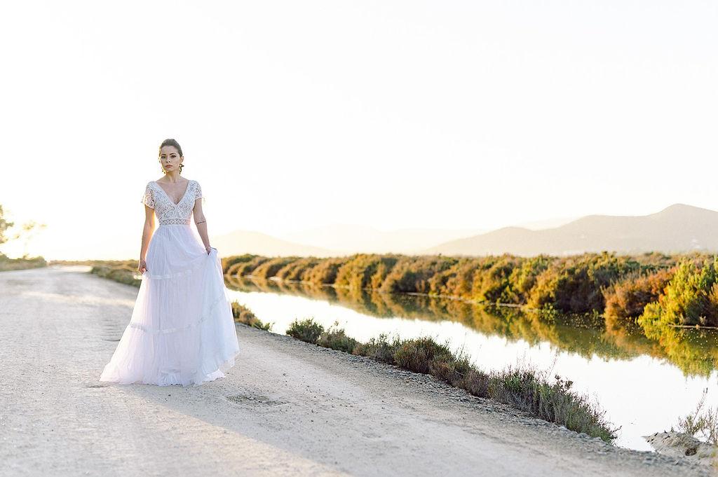 Boho Ibiza destination wedding inspiration 100