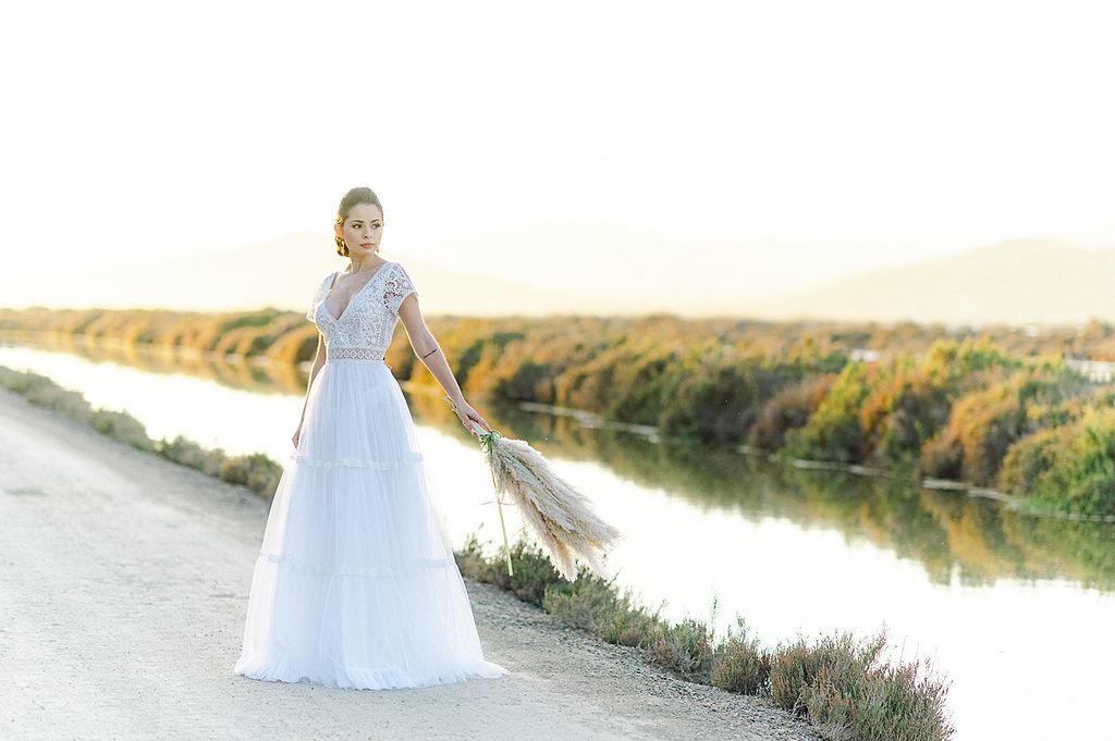 Boho Ibiza destination wedding inspiration 116
