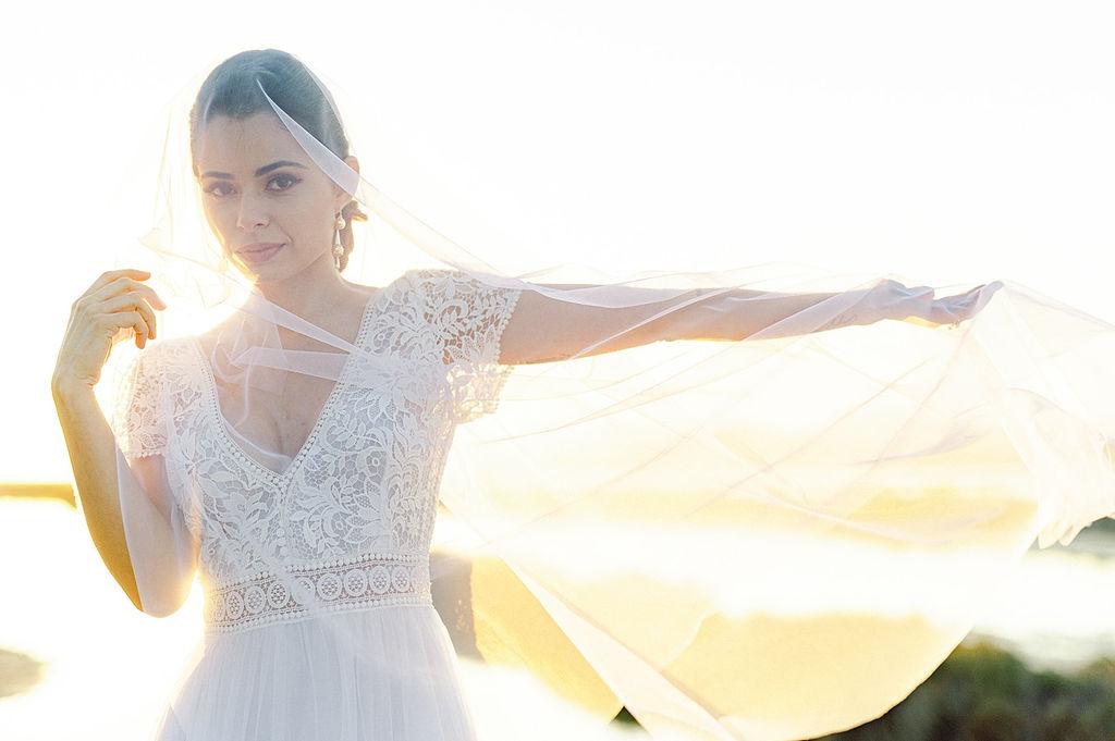 Boho Ibiza destination wedding inspiration 151