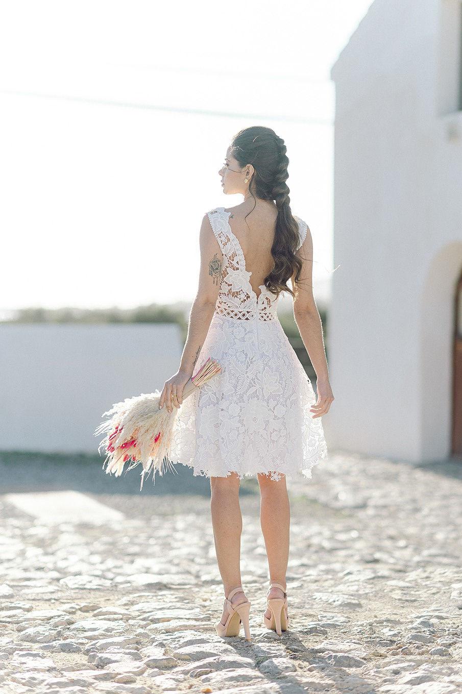 Boho Ibiza destination wedding inspiration 22