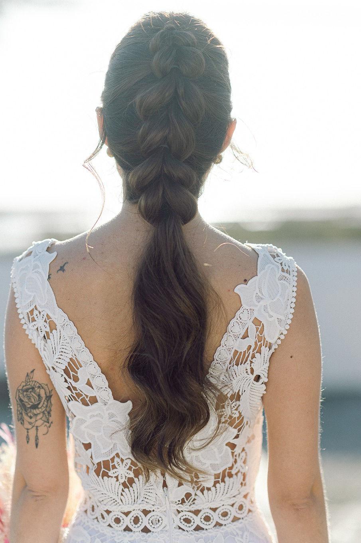 Boho Ibiza destination wedding inspiration 26