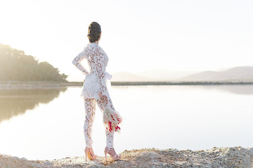 Boho Ibiza destination wedding inspiration 82