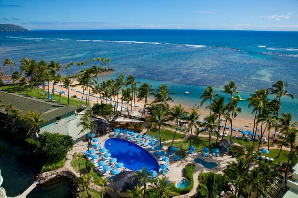 The Kahala Hotel Resort 1024x683