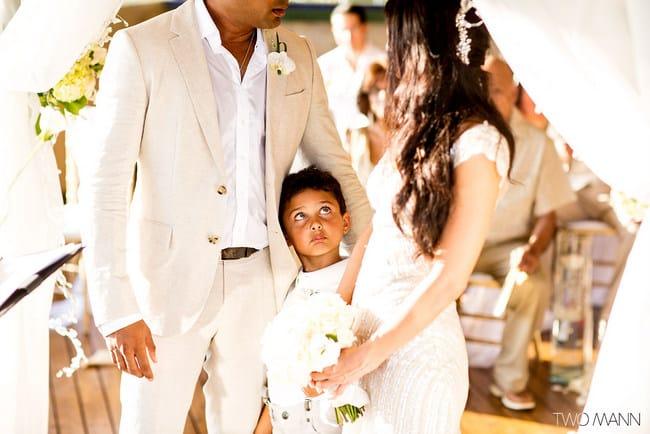 Costa Rica Wedding in Punto De Vista