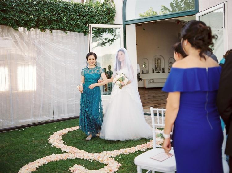 destination wedding on amalfi coast