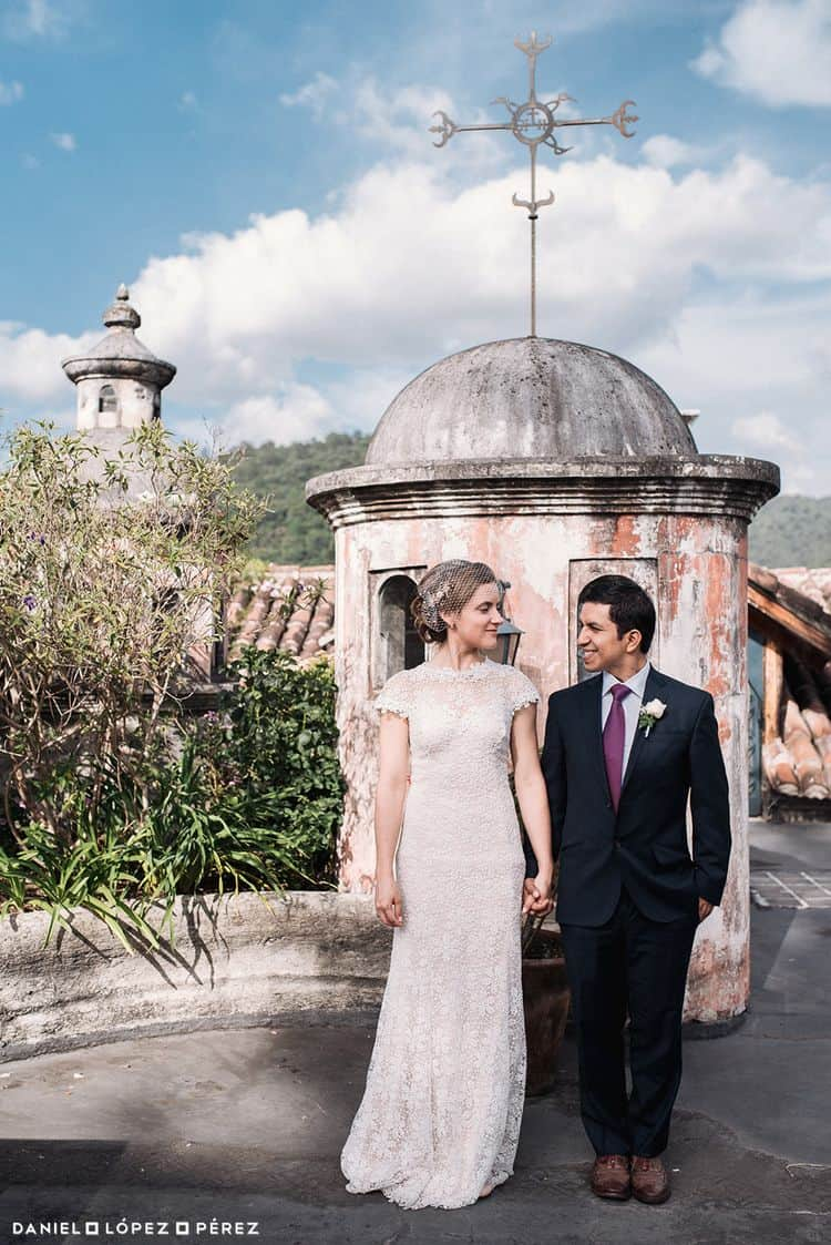 5 reasons to have a destination wedding in Guatemala 1