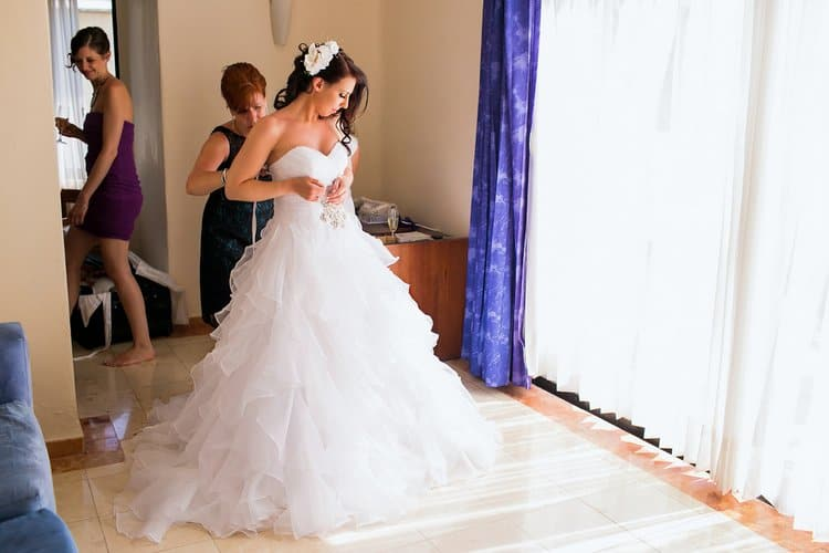 A beautiful Playa del Carmen destination wedding -008
