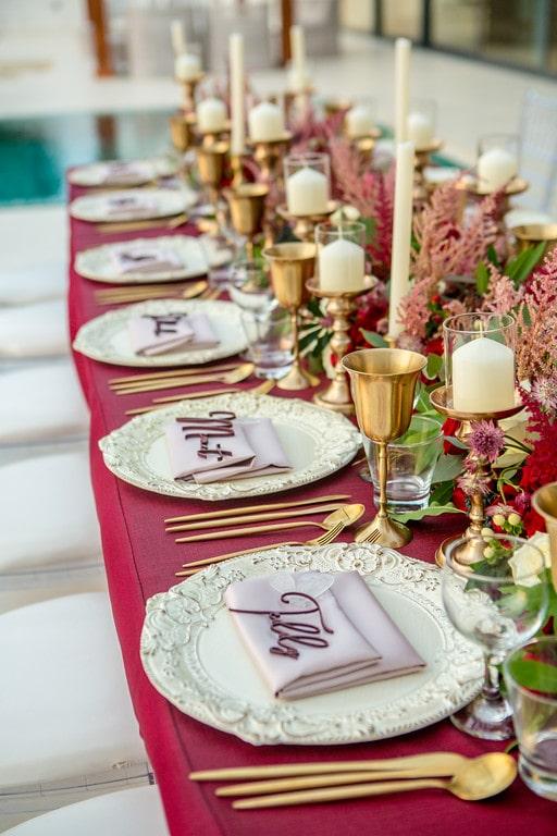 Abu Dhabi Destination Wedding Nurai Island 22