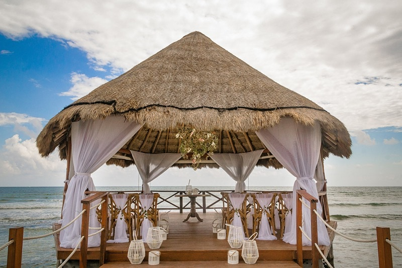 Alquimia Events Riviera Maya wedding decor company 0012