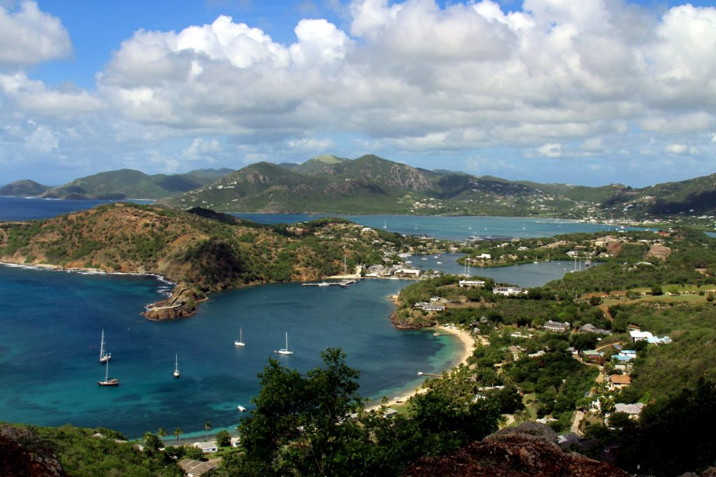 Antigua and Barbuda Destination Wedding 1024x682