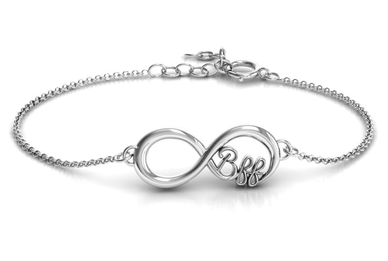 BFF Bracelet for maid of honor 1