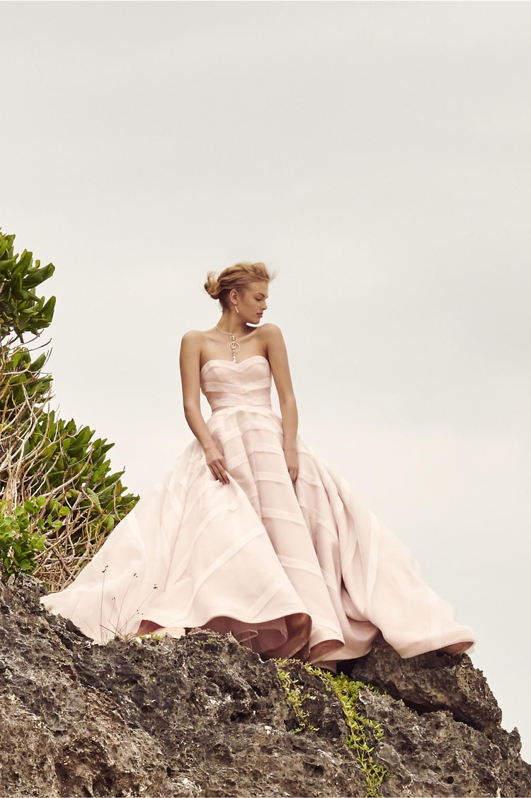 BHLDN destination wedding dresses 02