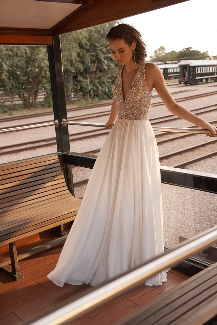 BHLDN destination wedding dresses 43