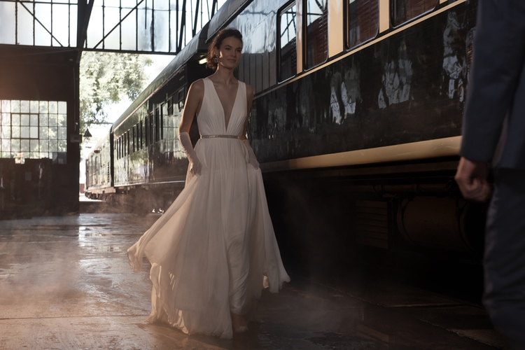 BHLDN destination wedding dresses 60