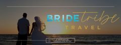 Bride Tribe Travel - a division of Escapes Unlimited