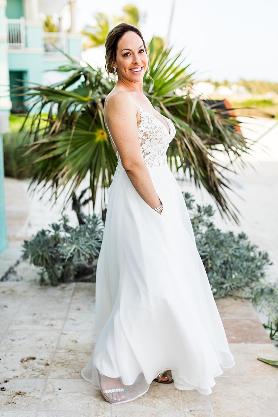 Bahamas micro wedding 0005