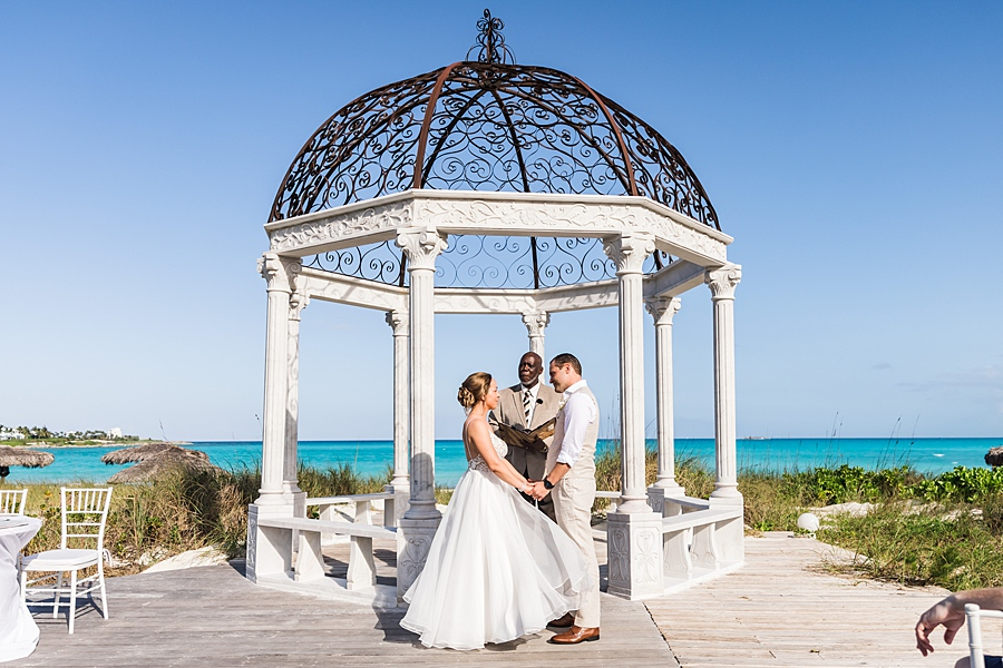 Bahamas micro wedding 0008