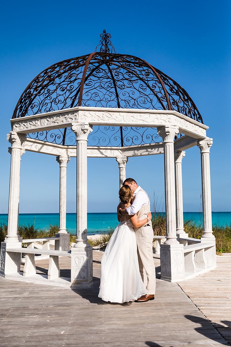 Bahamas micro wedding 0011