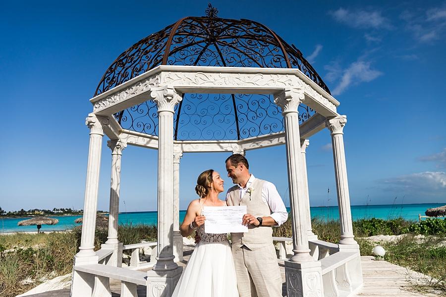Bahamas micro wedding 0013
