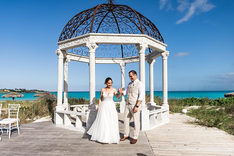 Bahamas micro wedding 0014