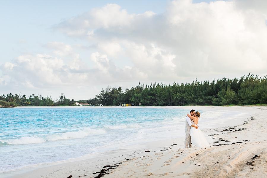 Bahamas micro wedding 0022